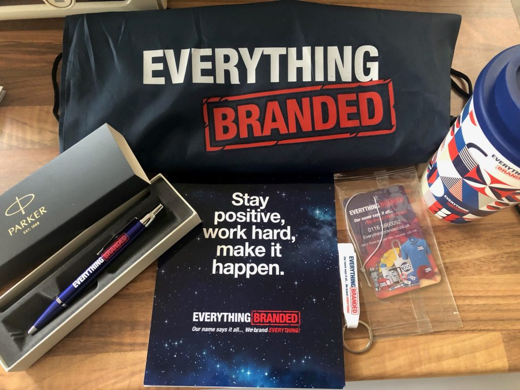 EverythingBranded Partners With GirlRise DigiLearning