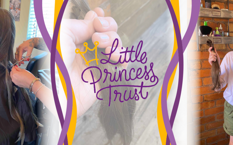 EverythingBranded Donates to The Little Princess Trust